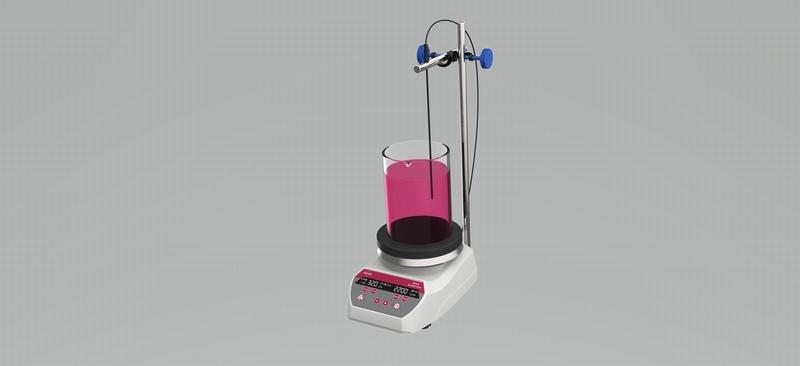 Hotplate Digital Magnetic Stirrer Samco Sm 320