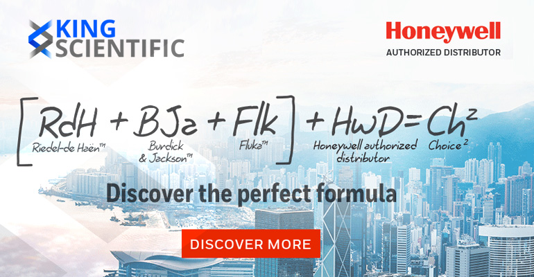 Honeywell Authorised Distributor of Chemicals and Analytical Reagents