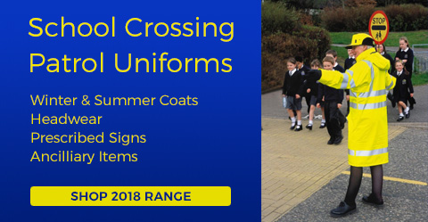 School Crossing Patrol Uniforms